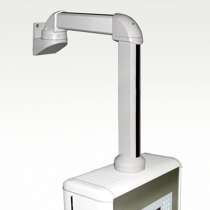 Supprot arm system/ monitor mounting systems